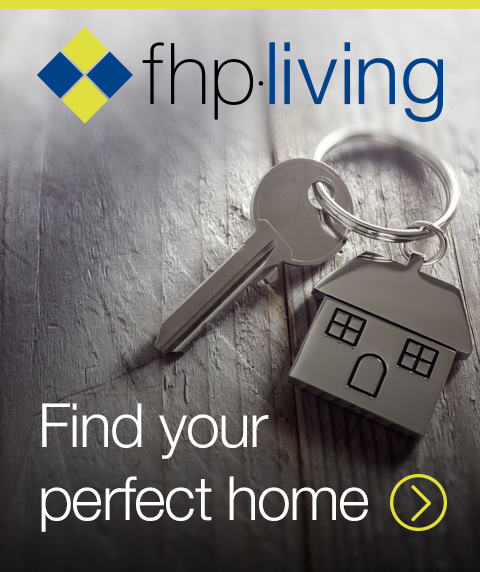 FHP Living website