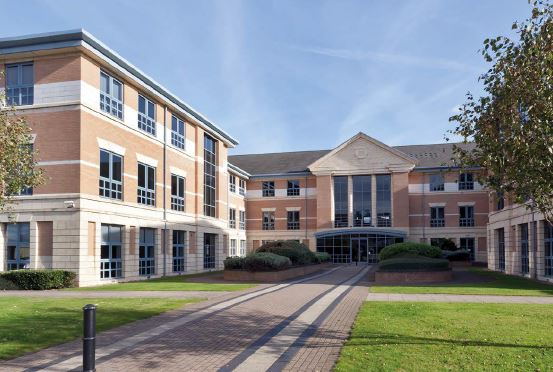 Fhp Property Management Nottingham