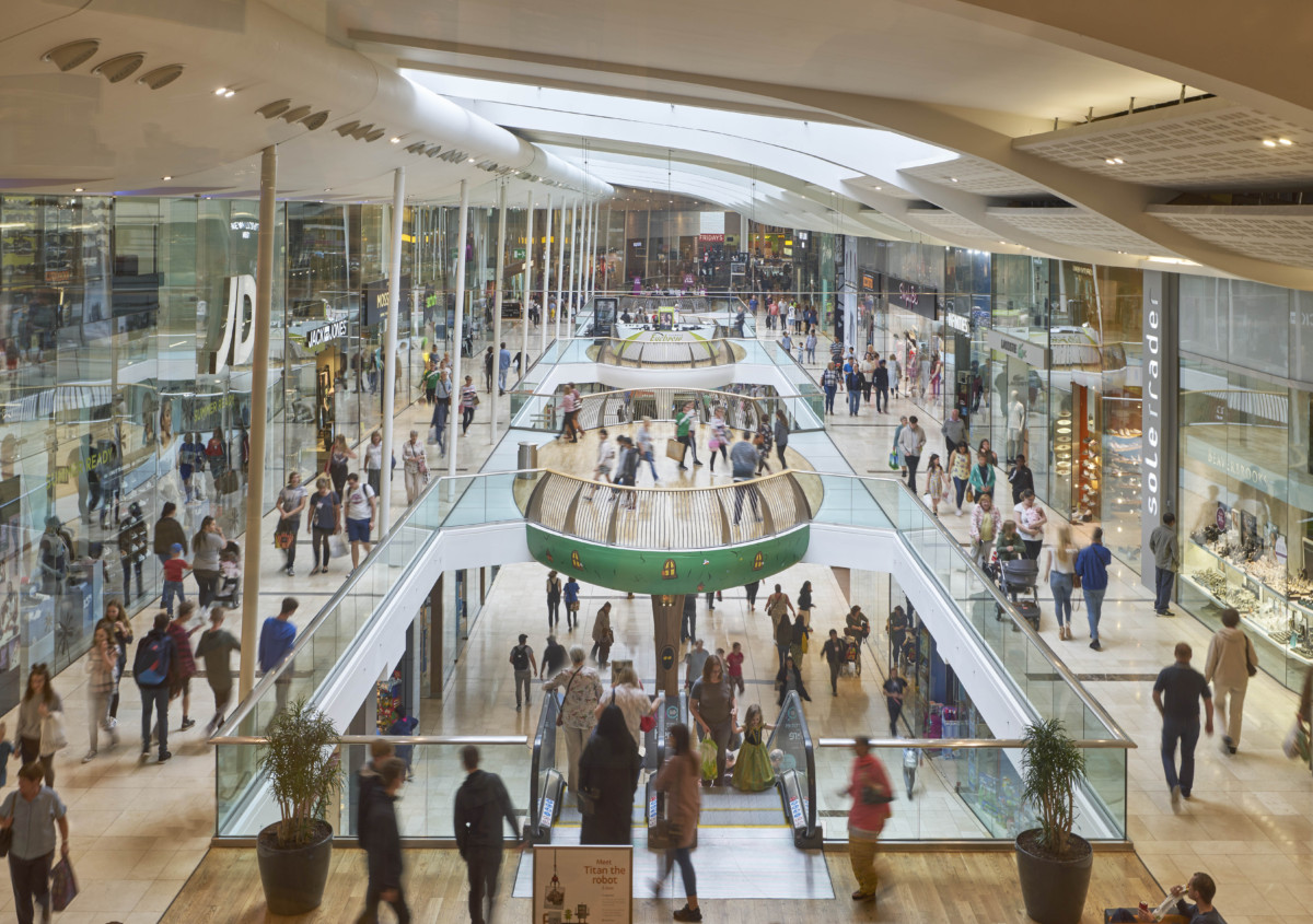 More Premium Brands For Intu Derby With New Hobbs And Whistles Stores Fhp